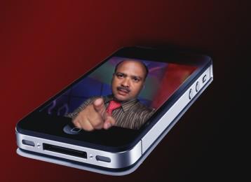 upendra mobile