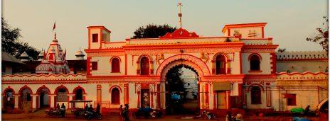 Danteshwari Temple Jagdalpur Bastar