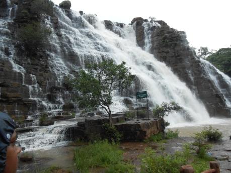 TeerathGarh Fall Jagdalpur