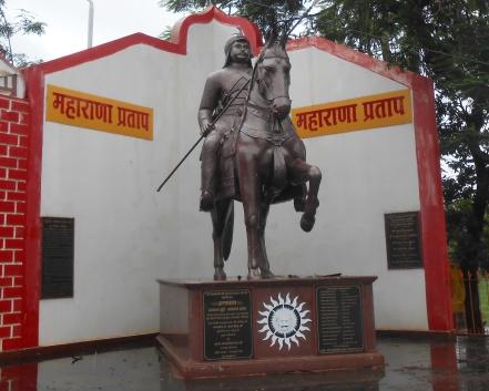 Maharana Pratap Jagdalpur